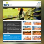 design site internet beuc