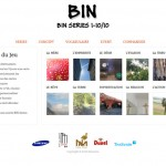 creation de site internet binseries