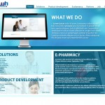 creation site internet bruxelles whathealth